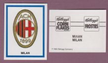 A.C Milan Badge K93